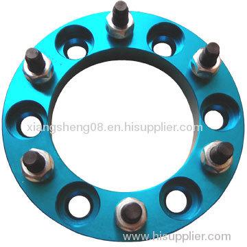 6-lug to 6-lug CNC made spacer