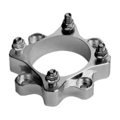 ATV ALLOY WHEEL SPACERS