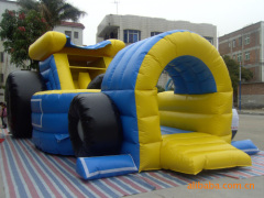 inflatables bounce house