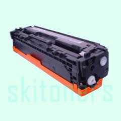 HP CB540A toner cartridge HP CP1215 toner cartridge
