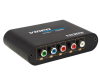 LKV354 Component Video to HDMI Converter/YPbPr to HDMI converter/LKV354