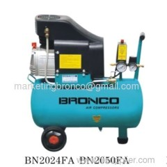 copper air compressor