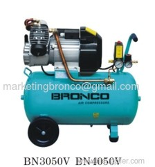 3HP copper wires compressors