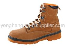 double h work boots