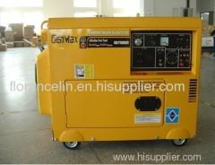 canopy generator 4kw