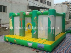 inflatables bounce houses