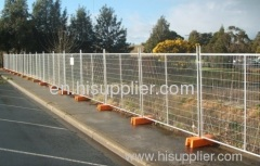 temperory fence net