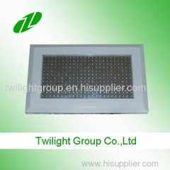 3w chip led grow light growing vegetables