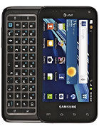Samsung Captivate Glide 4 inch QWERTY keypad Android 2.3 smartphone USD$216