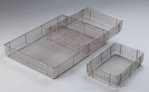 Custom Baskets
