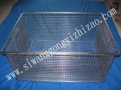 mesh wire basket