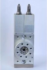 pneumatic actuator die casting parts