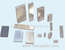 Sintered Neodymium Magnet