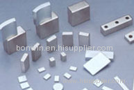 sintered Super powerful NdFeB block magnet