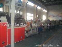 PP Strap Band Production