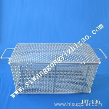 201/304/316 wire mesh basket