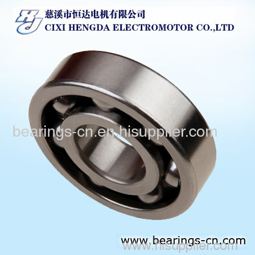 big machinery ball bearing