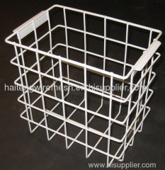 Quality Custom Mesh Wire Baskets
