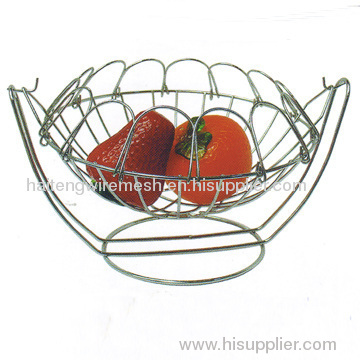 Net basket craft