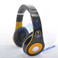 3.5mm Headset Headphone with Mic for iPhone/iPod