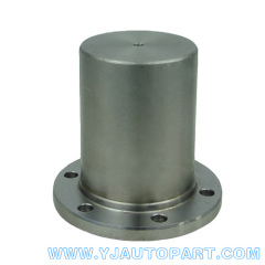 China oem Drive shaft parts prop Flange