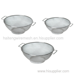 Wire Baskets - Stainless Steel Wire Baskets