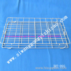 Coating laboratory Test tube rack