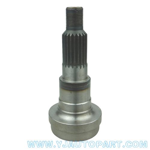 Drive shaft parts Intermediate shaft