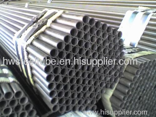 Seamless tube carbon pipes alloy pipes stainless tubes