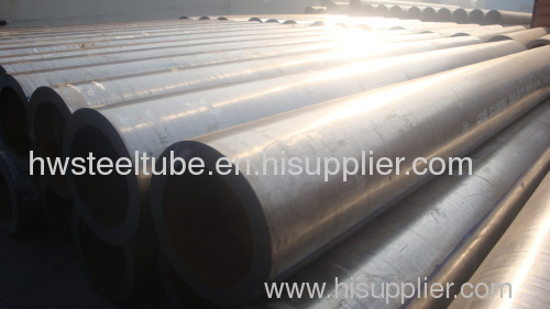 Seamless pipe steel tube alloy pipe line tubes