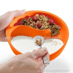 obol soggy cereal bowl
