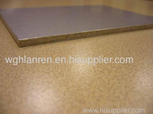 Reynobond Aluminum Composite Panels : Composite aluminum panels reynobond aluminium