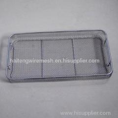 metal Medical Sterilization Baskets