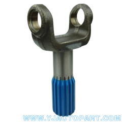 China supplier Drive shaft parts Spline yoke shaft