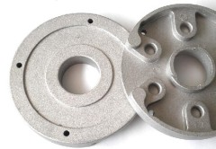 pneumatic accessories die casting parts industrial products