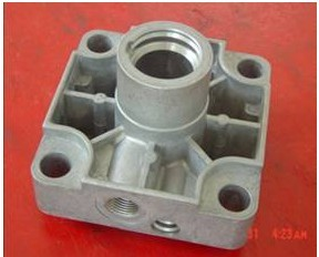 pneumatic parts dia casting parts pneumatic components