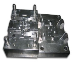 industrial products die casting mold
