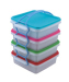 4Pcs Lunch Box Set