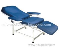 Blood Collection Chair(Manual)