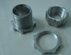 die casting parts components valve parts industrial products