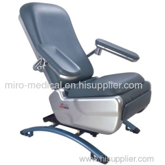 Blood Collection Chair(Vehicle-mounted)