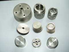 die casting parts components accessory