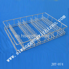 netting cleaning basket
