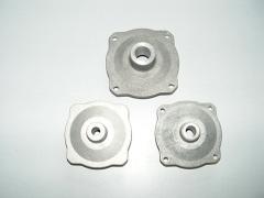 valve parts components die casting parts