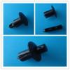 plastic pluggable auto rivet