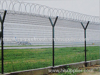 Prison Fence From China Manufacturer Anping County