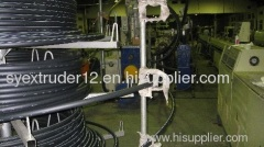 COD Pipe Extruder