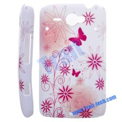 Hot Hard Plastic Case Cover for HTC ChaCha G16