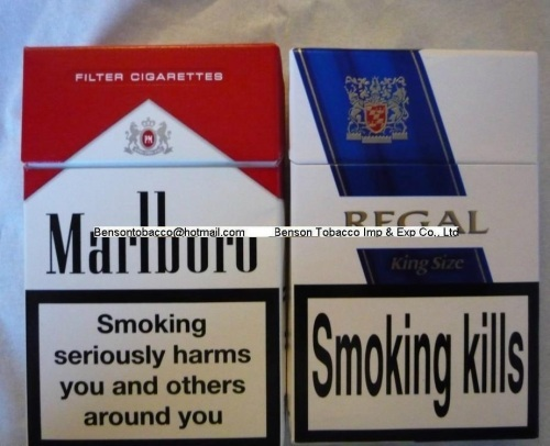 Cigarettes Marlboro in Missouri duty free