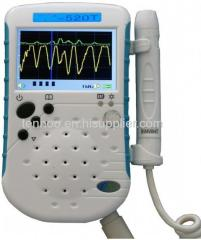 Vascular Dopplers